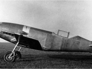 Messerchmitt Me-209