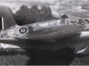 Messerschmitt Me-163-Komet